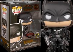 The Batman Who Laughs - Grim Knight Batman Pop! Vinyl Figure