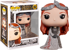 Game of Thrones - Sansa Stark Pop! Vinyl Figure