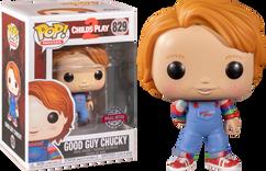 Child's Play 2 - Good Guy Chucky Pop! Vinyl Figure