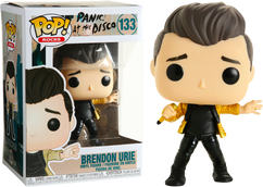 Panic! at the Disco - Brendon Urie Pop! Vinyl Figure