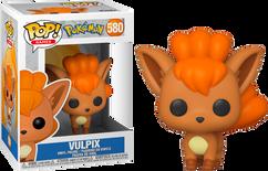 Pokemon - Vulpix Pop! Vinyl Figure