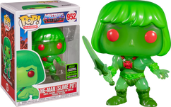 Masters Of The Universe - Slime Pit He-Man ECCC2020 Pop! Vinyl Figure