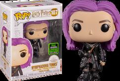 Harry Potter - Nymphadora Tonks ECCC2020 Pop! Vinyl Figure