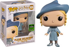 Harry Potter - Fleur Delacour in Beauxbaton Uniform ECCC2020 Pop! Vinyl Figure