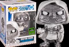 Fantastic Four - Doctor Doom God Emperor ECCC2020 Pop! Vinyl Figure