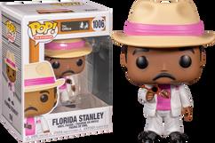 The Office - Florida Stanley Pop! Vinyl Figure