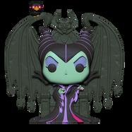Sleeping Beauty - Maleficent on Throne Deluxe Pop! Vinyl Figure