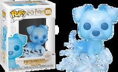 Harry Potter - Ron Weasley Patronus Pop! Vinyl Figure