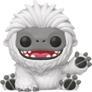 Abominable (2019) - Everest Pop! Vinyl Figure