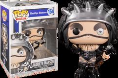 Marilyn Manson - Marilyn Manson Pop! Vinyl Figure