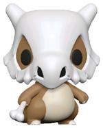 Pokemon - Cubone Pop! Vinyl Figure