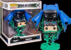 Batman: Hush - Batman and Catwoman Comic Moments Pop! Vinyl Figure 2-Pack