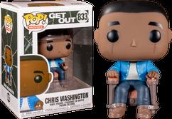 Get Out - Chris Hypnotised Pop! Vinyl Figure