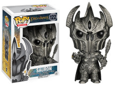 Sauron - Lord of the Rings - Pop! Movies Vinyl Figure