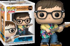 Weezer - Rivers Cuomo Pop! Vinyl Figure