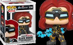Marvel's Avengers (2020) - Black Widow Pop! Vinyl Figure