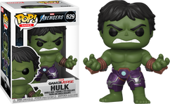 Marvel's Avengers (2020) - Hulk Pop! Vinyl Figure