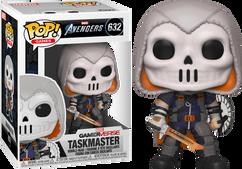 Marvel's Avengers (2020) - Taskmaster Pop! Vinyl Figure