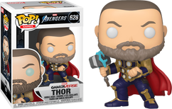 Marvel's Avengers (2020) - Thor Pop! Vinyl Figure