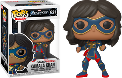 Marvel's Avengers (2020) - Kamala Khan (Ms. Marvel) Pop! Vinyl Figure