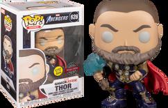 Marvel's Avengers (2020) - Thor Glow in the Dark Pop! Vinyl Figure