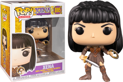 Xena: Warrior Princess - Xena Pop! Vinyl Figure