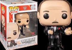 WWE - Mean Gene Okerlund Pop! Vinyl Figure