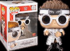 WWE - The Miz Pop! Vinyl Figure
