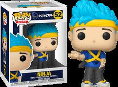 Ninja - Ninja Pop! Vinyl Figure