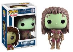 Kerrigan - Starcraft -  Pop Vinyl Figure