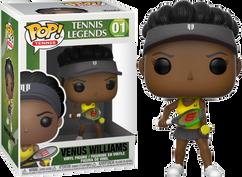 Tennis - Venus Williams Pop! Vinyl Figure