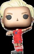 SWNT Football (Soccer) - Megan Rapinoe Away Jersey Pop! Vinyl Figure