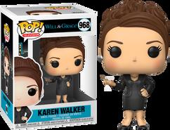 Will & Grace - Karen Walker Pop! Vinyl Figure