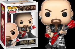 Slayer - Kerry King Pop! Vinyl Figure