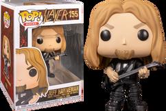 Slayer - Jeff Hanneman Pop! Vinyl Figure