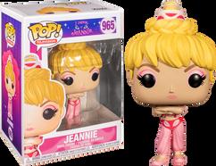 I Dream of Jeannie - Jeannie Pop! Vinyl Figure