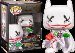 Batman - The Joker's Wild 80th Anniversary Pop! Vinyl Figure