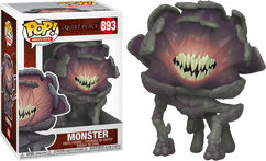 A Quiet Place - Monster Pop! Vinyl Figure