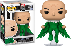 Spider-Man - Vulture First Appearance 80th Anniversary Pop! Vinyl Figure