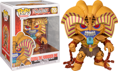 "Yu-Gi-Oh! - Exodia 6"" Super Sized Pop! Vinyl Figure"