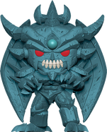"Yu-Gi-Oh! - Obelisk the Tormentor 6"" Super Sized Pop! Vinyl Figure"