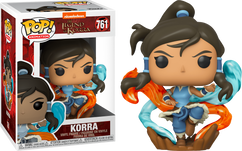 The Legend of Korra - Korra Pop! Vinyl Figure