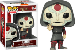 The Legend of Korra - Amon Pop! Vinyl Figure