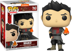 The Legend of Korra - Mako Pop! Vinyl Figure
