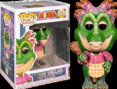 Dinosaurs (1991) - Fran Sinclair Pop! Vinyl Figure