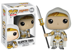 Elspeth Tirel - Magic - Pop! Vinyl Figure