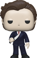 American Psycho - Patrick Bateman with Knife Pop! Vinyl Figure