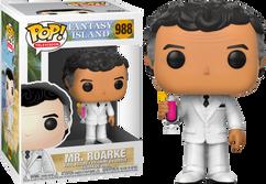Fantasy Island - Mr. Roarke Pop! Vinyl Figure