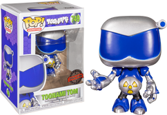 Toonami - TOM Pop! Vinyl Figure