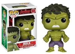 Avengers 2 - Hulk Pop! Vinyl Figure